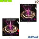 【卓球 ラバー DONIC】スパイク P1(AL073)