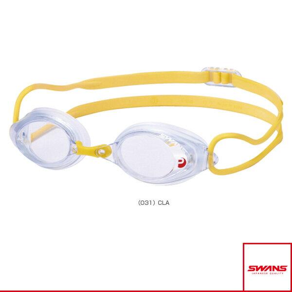 【水泳 アクセサリ・小物 スワンズ】SRX/スイムゴーグル/クッション付レーシングモデル/ノーマルモデル(SRX-NPAF)