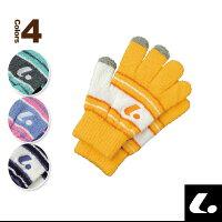 【テニス アクセサリ・小物 ルーセント】手袋/タッチパネル対応(XLE-601)の画像