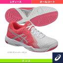 【テニス シューズ アシックス】LADY GEL-GAME 6/レディゲルゲーム 6/レディース(TLL790)