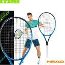 【テニス ラケット ヘッド】 INSTINCT MP/インスティンクト エムピー(231907)