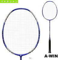 【バドミントン ラケット A-WIN(アーウィン)】 SUPER TI 960 S(TI960S)の画像