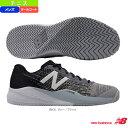【テニス シューズ ニューバランス】MC996 2E(標準)/オールコート用/メンズ(MC996)