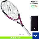 【テニス ラケット ミズノ】PW 110L(63JTH540)