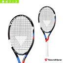 【テニス ラケット テクニファイバー】T-FLASH 285 PS/ティーフラッシュ 285 PS(BRFS02)