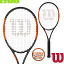 【テニス ラケット ウィルソン】BURN 100 TOUR CV/バーン 100 ツアー CV(WRT739820
