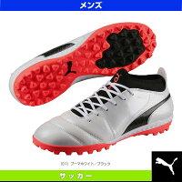 【サッカー シューズ プーマ】プーマ ワン 17.3 TT/メンズ(104419)の画像