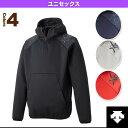 【野球 ウェア(メンズ/ユニ) デサント】バリアフリース(DBX-3760A)