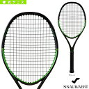 【テニス ラケット スノワート】 VITAS 100/ビタス 100(8T005692)硬式