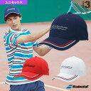 【テニス アクセサリ・小物 バボラ】 ゲームキャップ/ユニセックス(BTANJC02)
