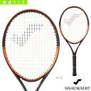 【テニス ラケット スノワート】 GRINTA 100 Tour/グリンタ 100 ツアー(8T021892)
