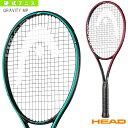 【テニス ラケット ヘッド】 Graphene 360+ Gravity MP/グラビティ エムピー(234229)