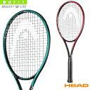 【テニス ラケット ヘッド】 Graphene 360+ Gravity MP LITE/グラビティ エムピーライト(234239)