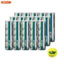 【テニス ボール ヨネックス】マッスルパワー60 『1箱/4球×15缶』テニスボール(TMP60)