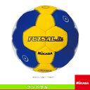【フットサル ボール ミカサ】ソフトタイプ フットサルボール/ジュニア用(FLL300-WBY)