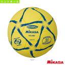 【ハンドボール ボール ミカサ】ハンドボール/屋外用練習球/3号球(HP303-YB)