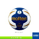 【ハンドボール ボール モルテン】ヌエバX5000/国際公認球/屋内専用/3号球(H3X5001-BW)