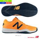 【テニス シューズ ニューバランス】 MC996 2E(標準)/オールコート用/メンズ(MC996OG22E)