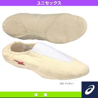 [航運 100 日元出售 ! 12 / 2 * 18:00 ~ 12 / 8 10:00] [ASICs 運動鞋,健身房 EX / 中性 (TGY501)