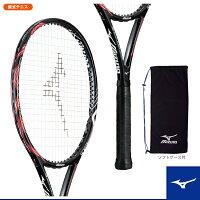 【テニス ラケット ミズノ】キャリバー コンプ/CALIBER COMP(6TH33009)の画像