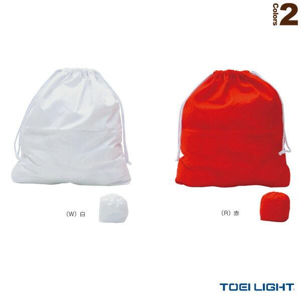 【運動会用品 設備・備品 TOEI】ミニ紅白玉(B-3794)