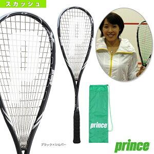【スカッシュ ラケット プリンス】プロブラック SP 850/PRO BLACK SP 850(7S506)