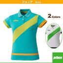 【2014年秋冬モデル】 《セール30%OFF》 ガールズゲームシャツ/ジュニ…