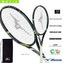 【テニス ラケット ミズノ】 CALIBER 103/キャリバー 103(63JTH53209)