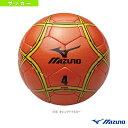 足球 - 【サッカー ボール ミズノ】サッカーボール/検定球/4号球(12OS37054)