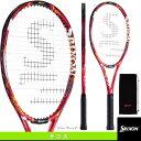 [スリクソン テニスラケット]Revo CX 2.0+/スリクソン レヴォ CX 2.0+(SR21503)