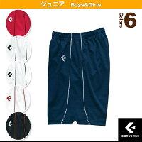 【バスケットボール ウェア(メンズ/ユニ) コンバース】Jr.ゲームパンツ/ジュニア(CB501801)の画像