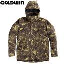 16-17モデルSALE 30%OFF ゴールドウィン/ヒカリジャケット(Hikari Jacket) GOLDWIN/スキーウェア スキージャケット G11611P