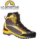 スポルティバ トランゴ テック GTX 登山靴 マウンテンブーツ メンズ 21G