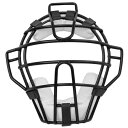 【ちょい得ポイント2倍】ローリングス ソフトボール用マスク CMS5100 BW