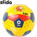 ミニボール 1号球 スペイン スフィーダ サッカー WORLD CHAMP BSFWD02-03 BSF-WD02-03※返品・交換不可商品※