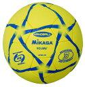 ハンドボール 練習球 3号 屋外用 HP303YB ミカサ MIKASA ボール 一般 大学 高校 大人