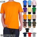 プロクラブ 半袖 Tシャツ メンズ レディース 大きいサイズ PRO CLUB COMFORT TEE 無地 コンフォート Tシャツ プレーン 無地Tシャツ インナー ファッション 厚手 シンプル 日用品