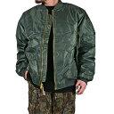 ロスコ ビッグサイズ MA-1 ジャケット ROTHCO メンズ 6XL以上 プラスサイズ ミリタリージャケット BIG SIZE MA-1 JACKET BLK ブラック ミリタリー 大きなサイズ 7XL 8XL ファッション 7346