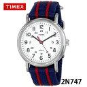 TIMEX タイメックス ウィークエンダー セントラルパーク 2N747
