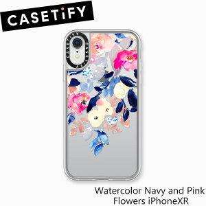 ケースティファイ アイフォン XR ケース CASETiFY Wat