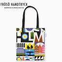 Froso Handtryck フローソ ハンドトリック STOCKHOLM Shoulder Tote Bag ストックホルム ショルダー トートバッグバッグ ブランド デザイナーズ SWE スウェーデン 北欧 STB01ギフト プレゼント