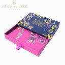 SARA MILLER サラミラー Boxed Card ボックスカードレターセット 鳥 レディース ピンク レモン ブランド デザイナーズ ステーショナリー UK ロンドン SAM2127ギフト プレゼント