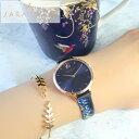 サラミラー 時計 ウィステリア コレクション SARA MILLER Wisteria Collection腕時計 ブランド デザイナーズ UK ロンドン SA2050ギフト プレゼント 父の日