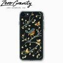 ゼログラビティ アイフォン ケース アイフォン 7 / 8 スパロウ ZEROGRAVITY iPhone 7 / 8 SPARROWブランド LAブランド スマホ ケース iPhone7/8 SPARROWギフト プレゼント