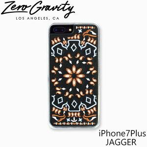 ゼログラビティ アイフォン 7 プラス / 8 プラス ケー