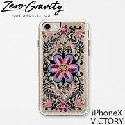 ゼログラビティ アイフォン ケース アイフォン7/8 ヴィクトリー ZEROGRAVITY iPhone7/8 VICTORYスマホ ケース ブランド LAブランド iPhone7/8 VICTORYスマホ ギフト プレゼント
