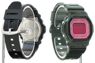 ★20% OFF★ CASIO/G-SHOCK/g-shock [Baby-G] candy color [CANDY COLORS] [watch for women] BG-5601-1JF/black [fs01gm]