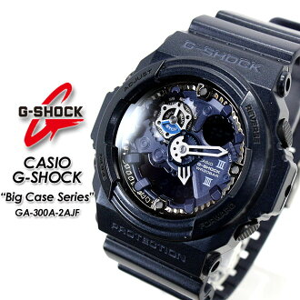 ★ domestic regular ★ ★ ★ CASIO/G-SHOCK/g-shock g shock G shock G-shock watch / GA-300A-2AJF