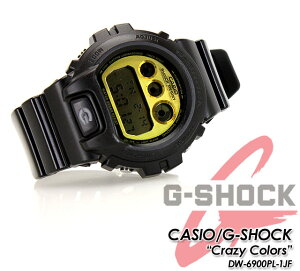 ����������ʡ������̵����CASIO/G-SHOCK/g-shockg����å�G����å�G−����å��ڥ�������������å��ۡ�CrazyColors�ۥ��쥤�������顼���ӻ���/DW-6900PL-1JF��smtb-TK��[fs01gm]