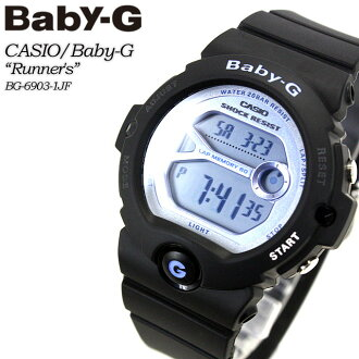 ★ ★ baby G BG-6903-1JF for ladies Womens watch CASIO g-shock g-shock G shock Casio 6600